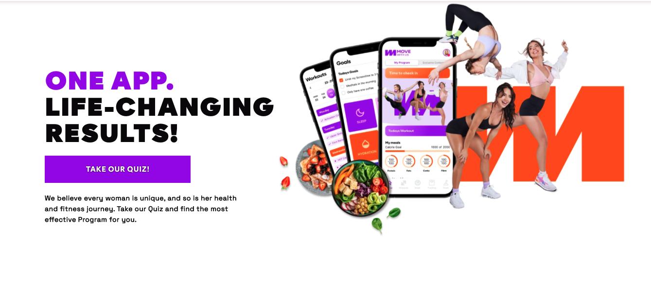 movewithus-app-developer fitness guides